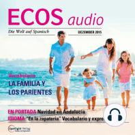 Spanisch lernen Audio - Familie und Verwandte