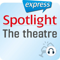 Spotlight express - Ausgehen - Das Theater