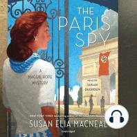 The Paris Spy
