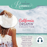California Dreamin' Collection
