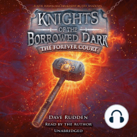 The Forever Court (Knights of the Borrowed Dark, Book 2)