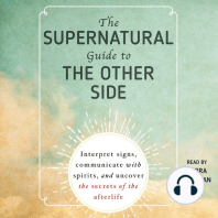 The Supernatural Guide to the Other Side