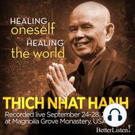 Healing Oneself, Healing the World