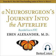 A Neurosurgeon's Journey to the Afterlife