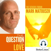 The Question of Love