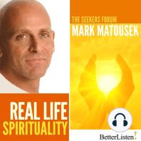 Real Life Spirituality