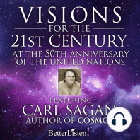 Visions for the 21st Century: At the 50th Anniversary of The United Nations