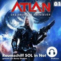 Atlan - Das absolute Abenteuer 01