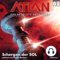 Atlan - Das absolute Abenteuer 02