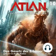 Atlan - Das absolute Abenteuer 10