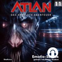 Atlan - Das absolute Abenteuer 11