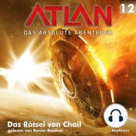 Atlan - Das absolute Abenteuer 12