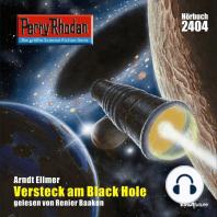 Perry Rhodan 2404