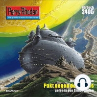 Perry Rhodan 2405