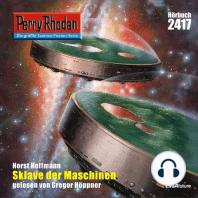 Perry Rhodan 2417