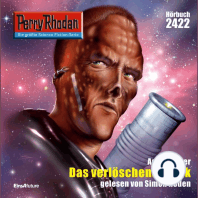 Perry Rhodan 2422