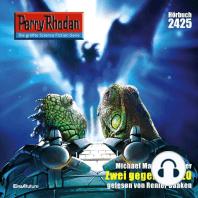 Perry Rhodan 2425