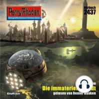 Perry Rhodan 2437