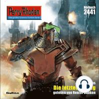 Perry Rhodan 2441
