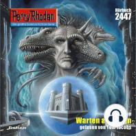 Perry Rhodan 2447