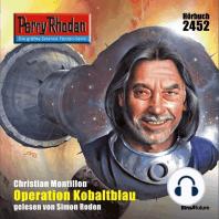 Perry Rhodan 2452