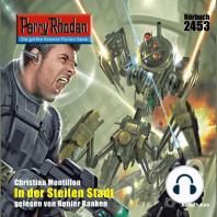 Perry Rhodan 2453