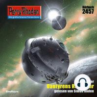 Perry Rhodan 2457