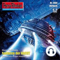 Perry Rhodan 2460