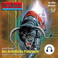 Perry Rhodan 2464