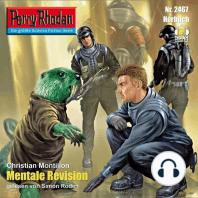 Perry Rhodan 2467