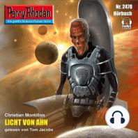 Perry Rhodan 2478