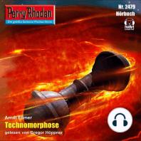 Perry Rhodan 2479