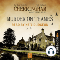 Murder on Thames - Cherringham - A Cosy Crime Series