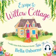 Escape to Willow Cottage