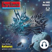 Perry Rhodan 2492