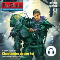 Perry Rhodan 2496