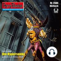Perry Rhodan 2504