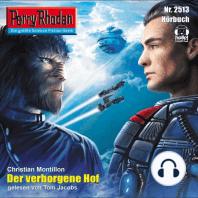 Perry Rhodan 2513