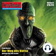 Perry Rhodan 2529
