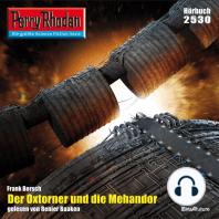 Perry Rhodan 2530