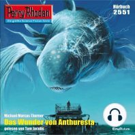 Perry Rhodan 2551