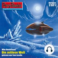 Perry Rhodan 2571