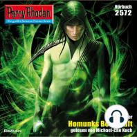 Perry Rhodan 2572