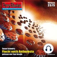 Perry Rhodan 2575