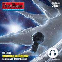Perry Rhodan 2581