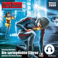 Perry Rhodan 2660