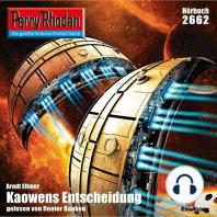 Perry Rhodan 2662