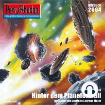 "Perry Rhodan 2664: Der Anker-Planet: Perry Rhodan-Zyklus ""Neuroversum"""