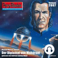 Perry Rhodan 2667
