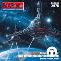 Perry Rhodan 2678